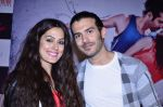 Amrit Maghera, Saahil Prem at the promotion of Mad About Dance film in Taj Lands End on 8th Aug 2014 (102)_53e613a52540f.JPG