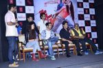 Amrit Maghera, Shah Rukh Khan, Saahil Prem at the promotion of Mad About Dance film in Taj Lands End on 8th Aug 2014 (58)_53e613a6b0037.JPG
