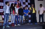 Amrit Maghera, Shah Rukh Khan, Saahil Prem at the promotion of Mad About Dance film in Taj Lands End on 8th Aug 2014 (59)_53e6144a09905.JPG