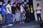 Amrit Maghera, Shah Rukh Khan, Saahil Prem at the promotion of Mad About Dance film in Taj Lands End on 8th Aug 2014 (62)_53e6144b95cd9.JPG