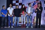 Amrit Maghera, Shah Rukh Khan, Saahil Prem at the promotion of Mad About Dance film in Taj Lands End on 8th Aug 2014 (63)_53e613a81fb09.JPG