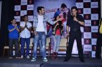 Amrit Maghera, Shah Rukh Khan, Saahil Prem at the promotion of Mad About Dance film in Taj Lands End on 8th Aug 2014 (66)_53e613a9a3d9e.JPG