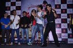 Amrit Maghera, Shah Rukh Khan, Saahil Prem at the promotion of Mad About Dance film in Taj Lands End on 8th Aug 2014 (70)_53e6144e88d3b.JPG