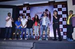 Amrit Maghera, Shah Rukh Khan, Saahil Prem at the promotion of Mad About Dance film in Taj Lands End on 8th Aug 2014 (73)_53e6145016061.JPG