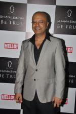 Naved Jaffrey at Ghanasingh store in Bandra, Mumbai on 8th Aug 2014 (18)_53e60bca7cf87.JPG