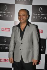 Naved Jaffrey at Ghanasingh store in Bandra, Mumbai on 8th Aug 2014 (16)_53e60bbc8d7be.JPG