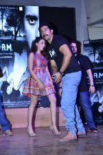 Ranvijay Singh at 3 AM trailor launch in Matunga on 8th Aug 2014 (64)_53e5ba1a78860.JPG