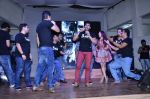 Ranvijay Singh, Anindita Nayar, Salil Acharya at 3 AM trailor launch in Matunga on 8th Aug 2014 (101)_53e5b8bf0b7c1.JPG
