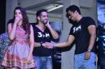 Ranvijay Singh, Anindita Nayar, Salil Acharya at 3 AM trailor launch in Matunga on 8th Aug 2014 (104)_53e5b8c08d798.JPG