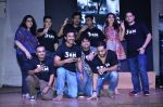 Ranvijay Singh, Anindita Nayar, Salil Acharya at 3 AM trailor launch in Matunga on 8th Aug 2014 (63)_53e5b8b0c0683.JPG