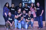 Ranvijay Singh, Anindita Nayar, Salil Acharya at 3 AM trailor launch in Matunga on 8th Aug 2014 (72)_53e5b8b3d59e3.JPG