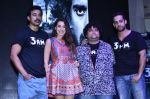 Ranvijay Singh, Anindita Nayar, Salil Acharya at 3 AM trailor launch in Matunga on 8th Aug 2014 (91)_53e5b8bbce3d7.JPG