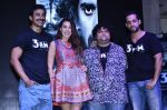 Ranvijay Singh, Anindita Nayar, Salil Acharya at 3 AM trailor launch in Matunga on 8th Aug 2014 (94)_53e5b8bd67e95.JPG