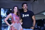 Ranvijay Singh, Anindita Nayar at 3 AM trailor launch in Matunga on 8th Aug 2014 (197)_53e5ba5b16c31.JPG