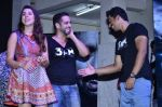 Ranvijay Singh, Anindita Nayar, Salil Acharya at 3 AM trailor launch in Matunga on 8th Aug 2014 (106)_53e5ba7be5f05.JPG
