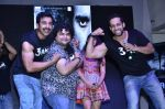 Ranvijay Singh, Anindita Nayar, Salil Acharya at 3 AM trailor launch in Matunga on 8th Aug 2014 (64)_53e5ba67207de.JPG