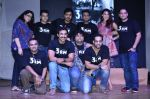 Ranvijay Singh, Anindita Nayar, Salil Acharya at 3 AM trailor launch in Matunga on 8th Aug 2014 (68)_53e5ba68aad67.JPG