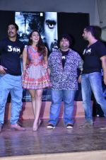 Ranvijay Singh, Anindita Nayar, Salil Acharya at 3 AM trailor launch in Matunga on 8th Aug 2014 (83)_53e5ba6f81130.JPG