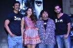 Ranvijay Singh, Anindita Nayar, Salil Acharya at 3 AM trailor launch in Matunga on 8th Aug 2014 (86)_53e5ba7115a3a.JPG
