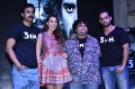 Ranvijay Singh, Anindita Nayar, Salil Acharya at 3 AM trailor launch in Matunga on 8th Aug 2014 (89)_53e5ba72a6d48.JPG