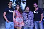 Ranvijay Singh, Anindita Nayar, Salil Acharya at 3 AM trailor launch in Matunga on 8th Aug 2014 (93)_53e5ba75b53fc.JPG