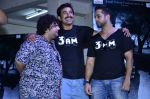 Ranvijay Singh, Salil Acharya at 3 AM trailor launch in Matunga on 8th Aug 2014 (112)_53e5ba7f3a08d.JPG