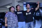 Ranvijay Singh, Salil Acharya at 3 AM trailor launch in Matunga on 8th Aug 2014 (114)_53e5ba80b7405.JPG