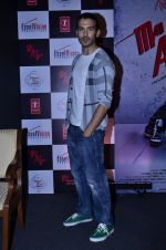 Saahil Prem  at the promotion of Mad About Dance film in Taj Lands End on 8th Aug 2014 (104)_53e613b6049e4.JPG