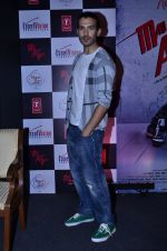 Saahil Prem  at the promotion of Mad About Dance film in Taj Lands End on 8th Aug 2014 (105)_53e613b76cfb2.JPG