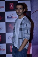 Saahil Prem  at the promotion of Mad About Dance film in Taj Lands End on 8th Aug 2014 (107)_53e613ba50c51.JPG