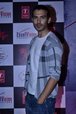 Saahil Prem  at the promotion of Mad About Dance film in Taj Lands End on 8th Aug 2014 (108)_53e613bbc671f.JPG