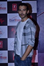 Saahil Prem  at the promotion of Mad About Dance film in Taj Lands End on 8th Aug 2014 (110)_53e613bea3bb1.JPG