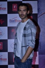 Saahil Prem  at the promotion of Mad About Dance film in Taj Lands End on 8th Aug 2014 (111)_53e613c013f74.JPG