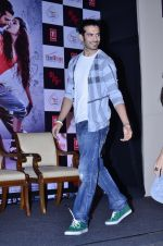 Saahil Prem  at the promotion of Mad About Dance film in Taj Lands End on 8th Aug 2014 (114)_53e613c46f7c4.JPG