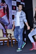 Saahil Prem  at the promotion of Mad About Dance film in Taj Lands End on 8th Aug 2014 (115)_53e613c5cec8d.JPG