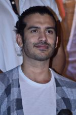 Saahil Prem  at the promotion of Mad About Dance film in Taj Lands End on 8th Aug 2014 (118)_53e613ca0cd62.JPG