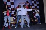Shahrukh Khan at the promotion of Mad About Dance film in Taj Lands End on 8th Aug 2014 (53)_53e6145366285.JPG