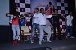 Shahrukh Khan at the promotion of Mad About Dance film in Taj Lands End on 8th Aug 2014 (54)_53e61454c46fb.JPG