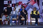 Shahrukh Khan at the promotion of Mad About Dance film in Taj Lands End on 8th Aug 2014 (57)_53e614564fe0b.JPG