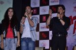 Shahrukh Khan at the promotion of Mad About Dance film in Taj Lands End on 8th Aug 2014 (60)_53e61457aa887.JPG