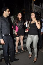 Ameesha Patel at Ek Haseena Thi 100 episodes completion at Eddie_s Bistro Pali Hill on 8th Aug 2014 (354)_53e761aeee8e3.JPG