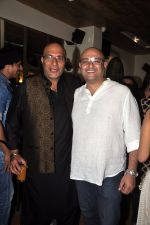 Amit Behl at Ek Haseena Thi 100 episodes completion at Eddie_s Bistro Pali Hill on 8th Aug 2014 (112)_53e761fbca96d.JPG