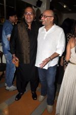 Amit Behl at Ek Haseena Thi 100 episodes completion at Eddie_s Bistro Pali Hill on 8th Aug 2014 (114)_53e761feaabbc.JPG