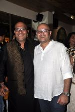 Amit Behl at Ek Haseena Thi 100 episodes completion at Eddie_s Bistro Pali Hill on 8th Aug 2014 (107)_53e761f4c4757.JPG