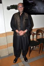 Amit Behl at Ek Haseena Thi 100 episodes completion at Eddie_s Bistro Pali Hill on 8th Aug 2014 (17)_53e761e59fc70.JPG