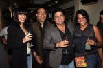 Amit Behl, Ayub Khan at Ek Haseena Thi 100 episodes completion at Eddie_s Bistro Pali Hill on 8th Aug 2014 (85)_53e7620559b8b.JPG
