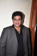 Ayub Khan at Ek Haseena Thi 100 episodes completion at Eddie_s Bistro Pali Hill on 8th Aug 2014 (294)_53e7627c03be4.JPG