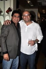 Ayub Khan at Ek Haseena Thi 100 episodes completion at Eddie_s Bistro Pali Hill on 8th Aug 2014 (331)_53e7625d2528f.JPG