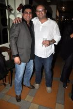 Ayub Khan at Ek Haseena Thi 100 episodes completion at Eddie_s Bistro Pali Hill on 8th Aug 2014 (333)_53e76260403ff.JPG