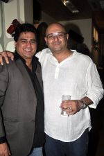 Ayub Khan at Ek Haseena Thi 100 episodes completion at Eddie_s Bistro Pali Hill on 8th Aug 2014 (334)_53e76261aff2b.JPG